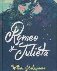William Shakespeare: Romeo y Julieta