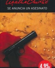 Agatha Christie: Se anuncia un asesinato