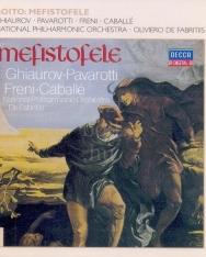 Arrigo Boito: Mefistofele - 2 CD