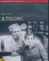 A tolonc DVD