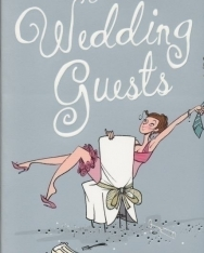 Meredith Goldstein: The Wedding Guests