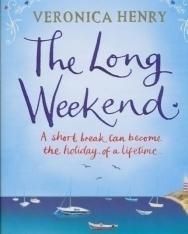 Veronica Henry: The Long Weekend