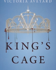 Victoria Aveyard: King's Cage (Red Queen 3)