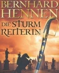 Bernhard Hennen: Die Sturmreiterin