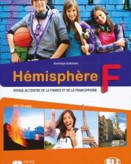 Hémisphére F - Voyage au Centre de la France et de la Francophonie avec CD