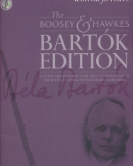 Bartók Edition for Flute (+ CD)
