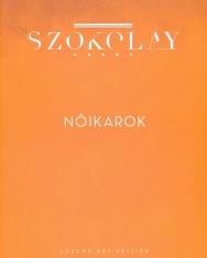 Szokolay Sándor: Nőikarok