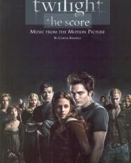 Twilight - the score (zongora)
