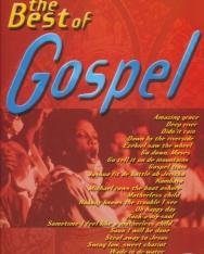 Gospel Best of - ének-zongora-gitár
