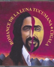 Diego el Cigala: Romance de la Luna Tucumana