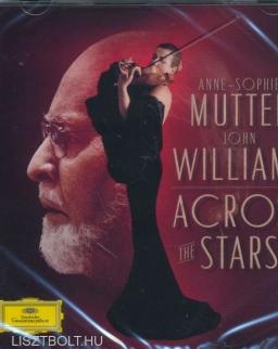 John Williams: Across the Stars