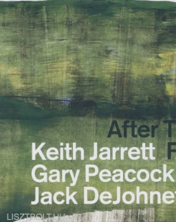 Keith Jarrett Trio: After The Fall - 2 CD