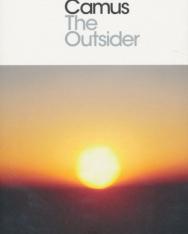 Albert Camus: The Outsider