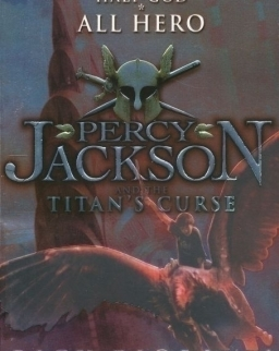 Rick Riordan: Percy Jackson and the Titan's Curse - Percy Jackson 3