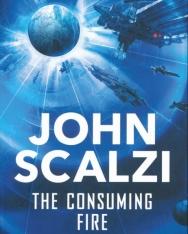John Scalzi: The Consuming Fire