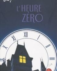 Agatha Christie: L'Heure zéro