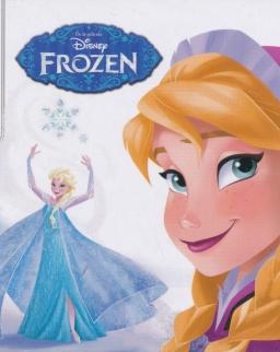 Frozen - Pequecuentos