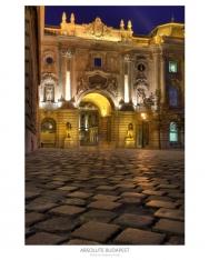 Budapest poszter