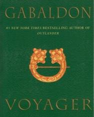 Diana Gabaldon: Voyager
