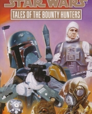 Kevin J. Anderson: Star Wars - Tales of the Bounty Hunters (Star Wars - Legends Book 3)