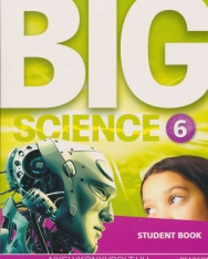 BIg Science 6 Student Book