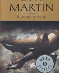 George R. R. Martin: Il trono di spade. Le cronache del ghiaccio e del fuoco: 1