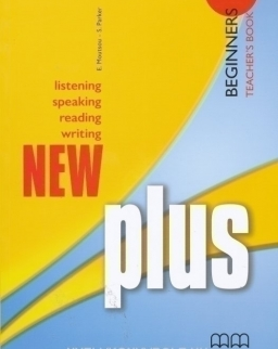 New Plus Beginners Teacher's Book