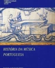 História da Música Portuguesa