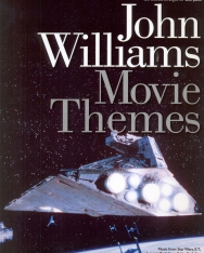 John Williams: Movie themes for piano