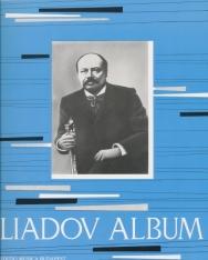 Anatoly Liadov: Album zongorára