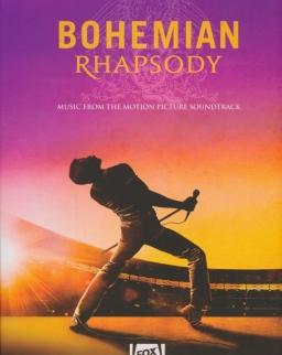 Bohemian Rhapsody - filmzene (ének,zongora,gitár)