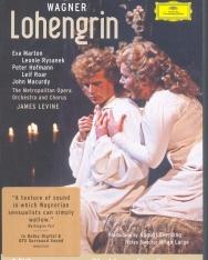 Richard Wagner: Lohengrin - 2 DVD (live from the MET, 1986)