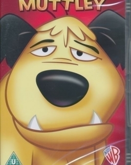 Muttley DVD