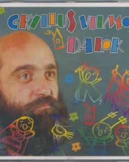 Gryllus Vilmos: Dalok 1.