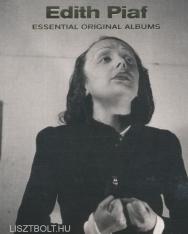 Edith Piaf: Essential Original Albums - 3 CD