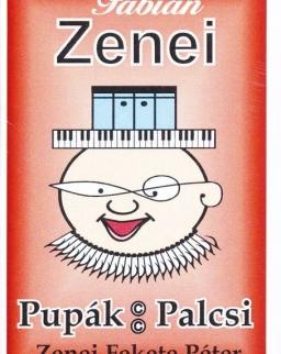 Pupák Palcsi -
