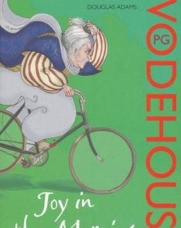 P. G. Wodehouse: Joy in the Morning