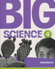 Big Science 4 Workbook