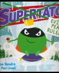 Supertato - Evil Pea Rules