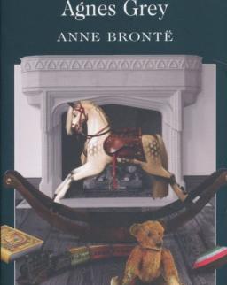 Anne Bronte: Agnes Grey - Wordsworth Classics
