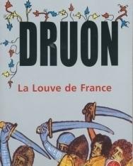 Maurice Druon: La Louve de France (Les Rois maudits tome 5)