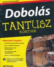 Dobolás - Tantusz könyvek (MP3 CD melléklettel)