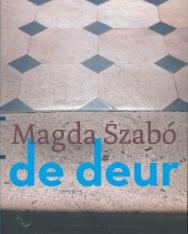 Szabó Magda: De deur  (Az ajtó holland nyelven)
