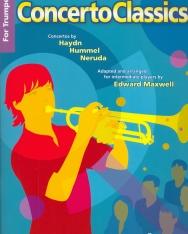 Concerto Classics for Trumpet (Haydn, Neruda, Hummel)