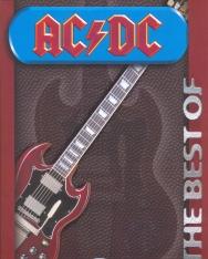 AC/DC:Best of - gitár tab.