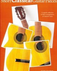 Short Classical Guitar Pieces - Easy Guitar Repertoire