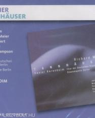 Richard Wagner: Tannhäuser - 3 CD