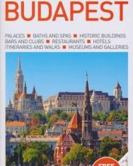 DK Eyewitness Travel Top 10 - Budapest