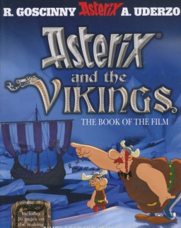 Asterix and the Vikings - Film Tie-In