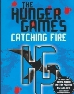 Suzanne Collins: The Hunger Games II - Catching Fire